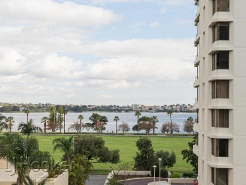 23/151 Adelaide Terrace East Perth, WA 6004