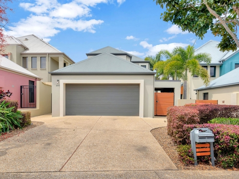 2007/1 The Vistas Drive Carrara, QLD 4211