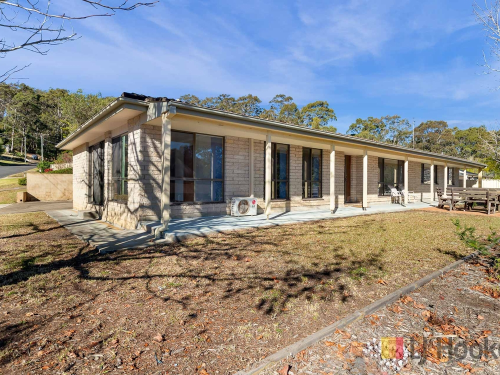 75 Country Club Drive Catalina, NSW 2536
