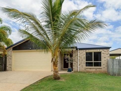 7 Reinaerhoff Crescent Glen Eden, QLD 4680