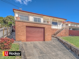 36 Denise Street Lake Heights , NSW, 2502