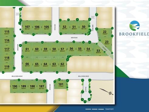 Lot 65/ Brookfield Estate Ashfield, QLD 4670