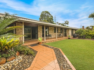 9 Valley Drive Alstonville , NSW, 2477