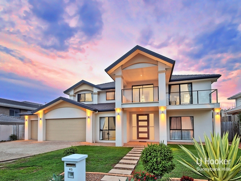 45 The Crescent Underwood, QLD 4119