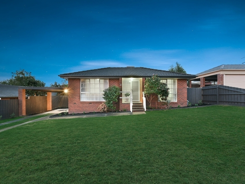 3 Rolland Court Endeavour Hills, VIC 3802