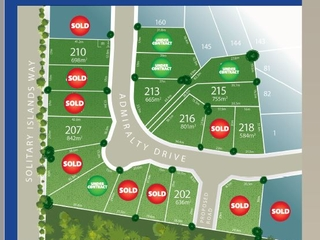 Lot 212 Admiralty Drive - Stage 11 Safety Beach , NSW, 2456