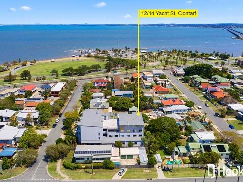 12/14 Yacht Street Clontarf, QLD 4019