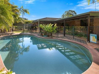 12 Chatsworth Circuit Capalaba , QLD, 4157