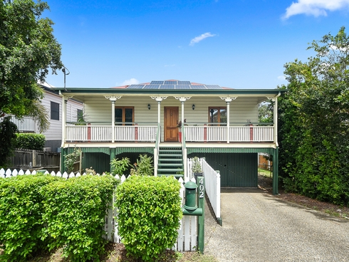 402 Rode Road Chermside, QLD 4032