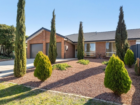 75 Harry Hopman Circuit Gordon, ACT 2906