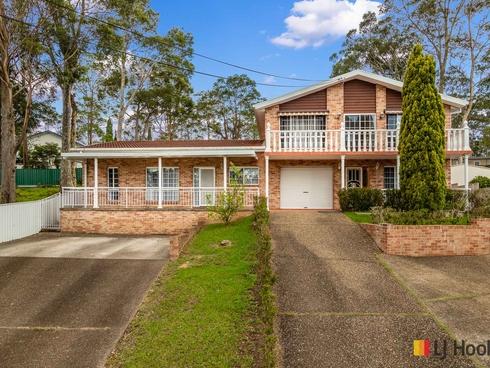 23 Pleasurelea Drive Sunshine Bay, NSW 2536