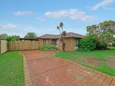 91 Thunderbolt Drive Raby, NSW 2566