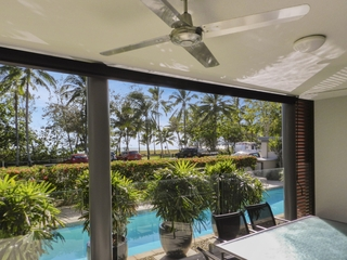 Apartment 1/33 Sims Esplanade Yorkeys Knob , QLD, 4878