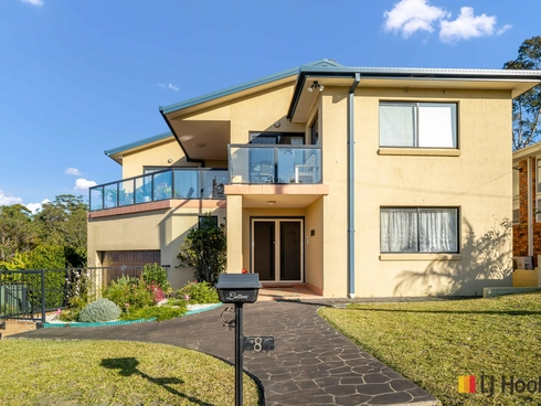 8 Hume Road Surf Beach, NSW 2536