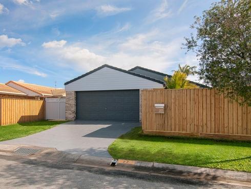 27 Numbat Court Coombabah, QLD 4216