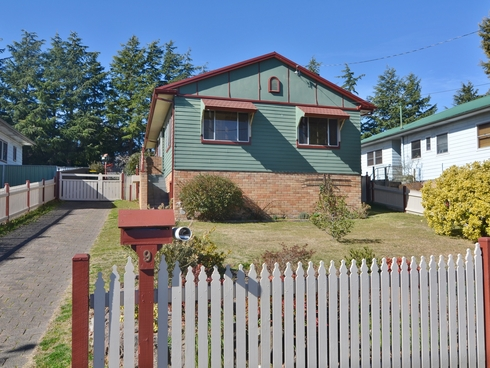 9 Andrew Street Lithgow, NSW 2790