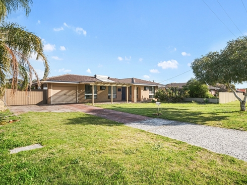 22 Hibbertia Crescent Riverton, WA 6148