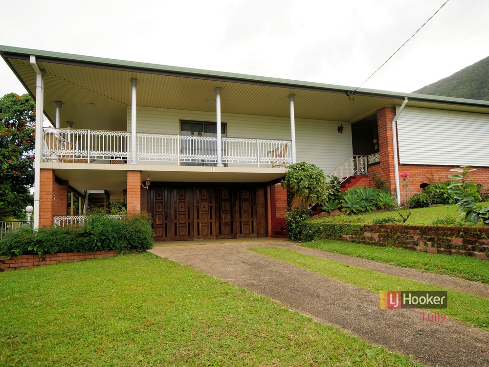 1 Briggs Street Tully, QLD 4854