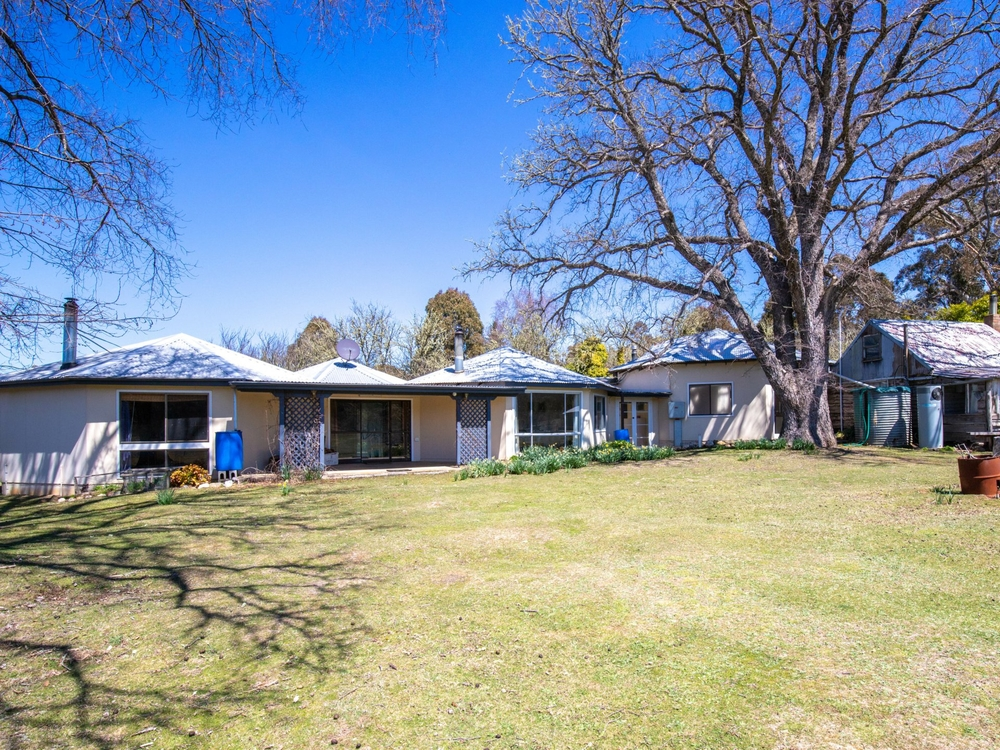 160 Jaunter Road Oberon, NSW 2787