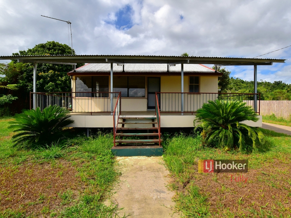 156 Tully Gorge Road Tully, QLD 4854