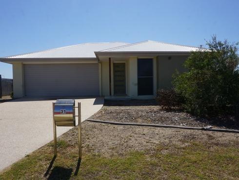 31 Banks Drive Bowen, QLD 4805