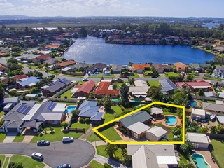 28 Barrine Crescent Coombabah , QLD, 4216