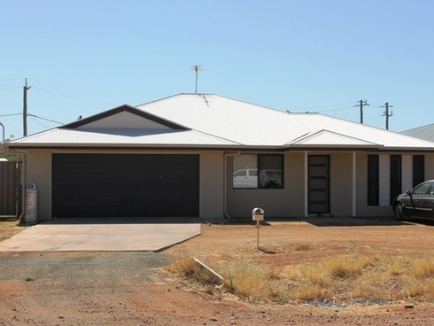 12 Powerhouse Road Cloncurry, QLD 4824