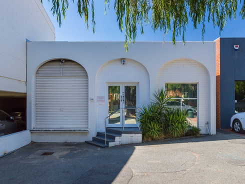 112 Churchill Avenue Subiaco, WA 6008