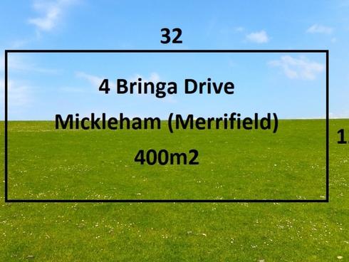 4 Bringa Drive Mickleham, VIC 3064