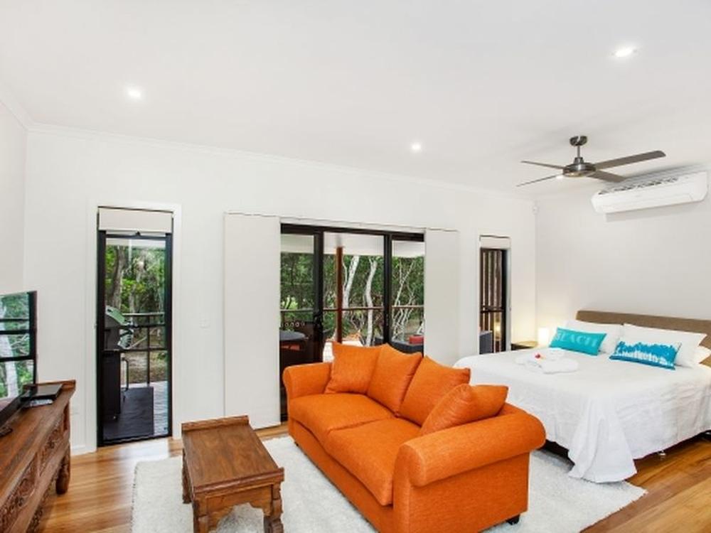 3/119 Alcorn Street Holiday Accomodation - Suffolk Park, NSW 2481