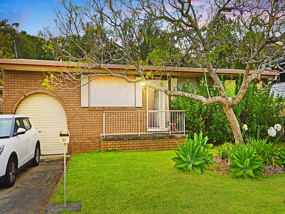 11 James Road Tweed Heads South, NSW 2486