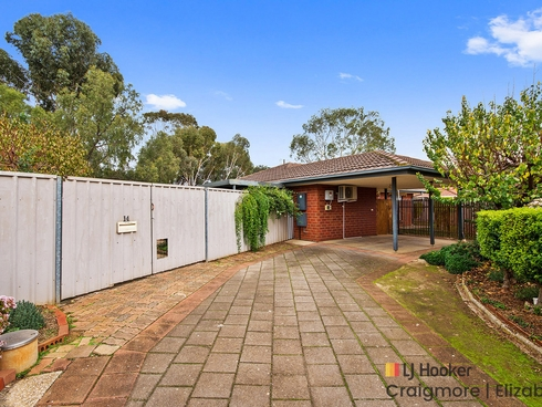14 Sterling Court Smithfield Plains, SA 5114