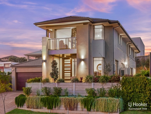 60 Linacre Crescent Carindale, QLD 4152