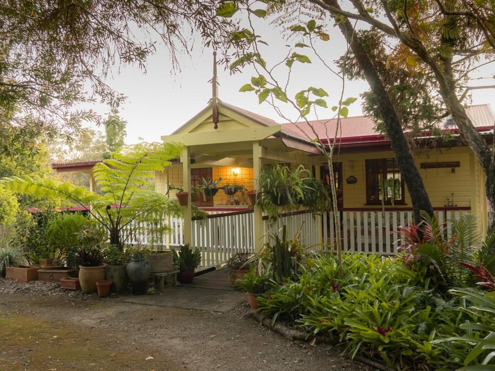 3 Todd Street Herberton, QLD 4887