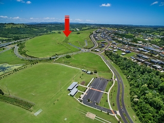 Lot 538/0 Farrelly Avenue (Stage 11a) Cumbalum , NSW, 2478