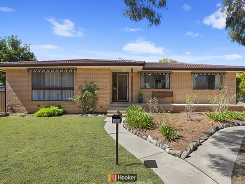 42 Diamantina Crescent Kaleen, ACT 2617