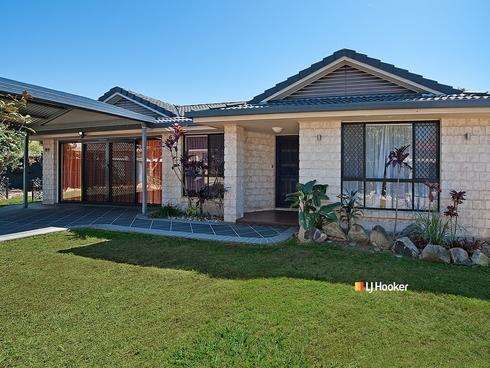 10 Seabiscuit Crescent Kallangur, QLD 4503