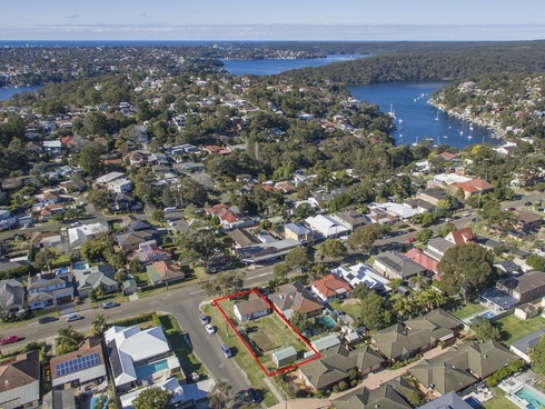 93 Coonong Road Gymea Bay, NSW 2227
