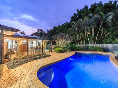 46 Cootharaba Drive Helensvale, QLD 4212