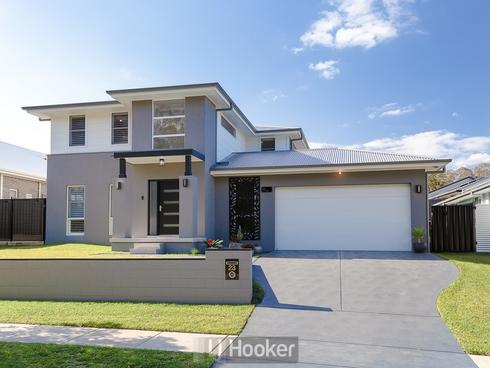 23 Cockle Crescent Teralba, NSW 2284