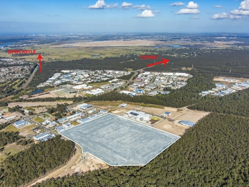 Last 12 Lots Canavan Drive Beresfield, NSW 2322