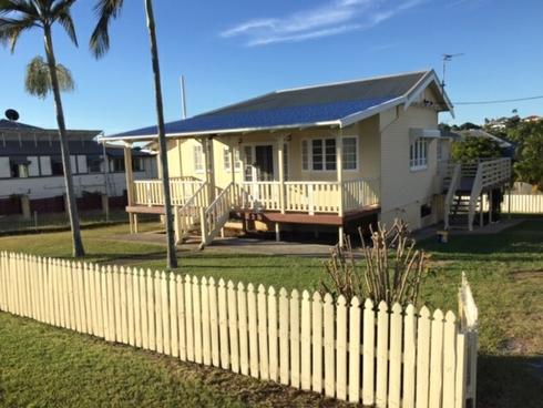 16 Rollo Street Gladstone Central, QLD 4680