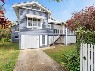 9 Osbourne Street Scarborough, QLD 4020