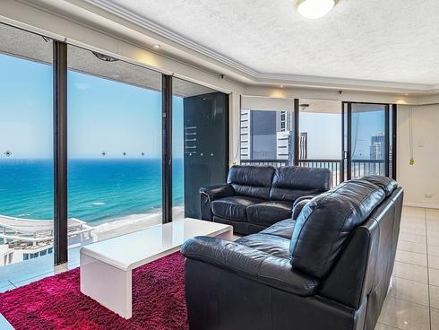 2304/28 Northcliffe Terrace Surfers Paradise, QLD 4217