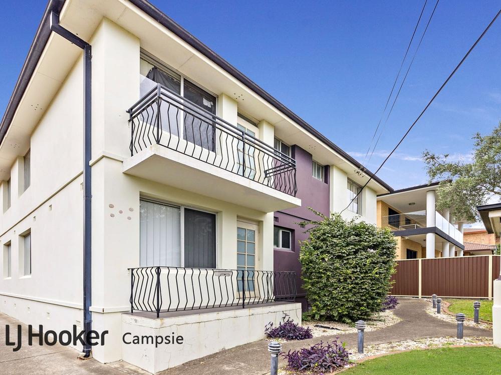 3/78 Park Street Campsie, NSW 2194
