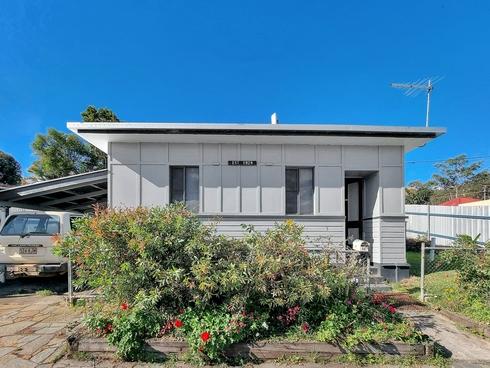 50 Grace Street Herberton, QLD 4887