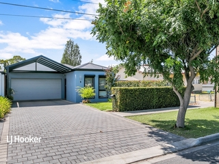 9 Gosfield Crescent Hampstead Gardens , SA, 5086