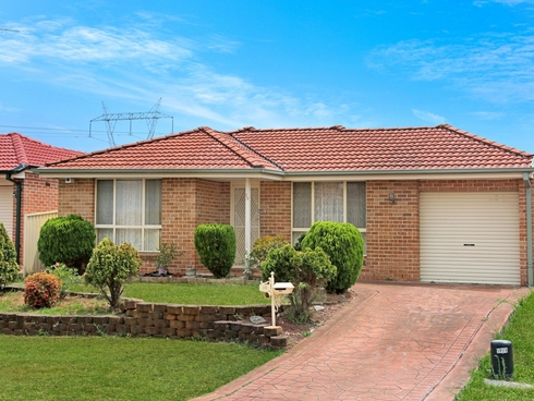 28 Harewood Place Cecil Hills, NSW 2171