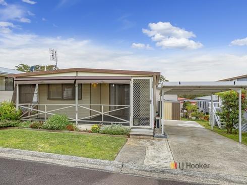 129/186 Sunrise Avenue Halekulani, NSW 2262