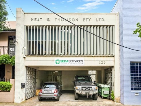 125 Queen Street Beaconsfield, NSW 2015